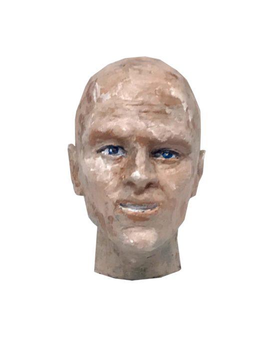 Wade Wilson Prune Face
